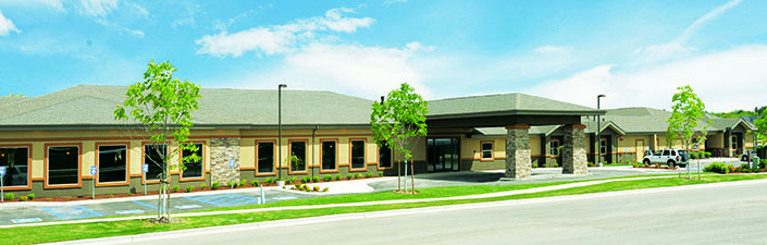 Facilities Boise Meridian Nampa And Twin Falls Assisted Living Senior