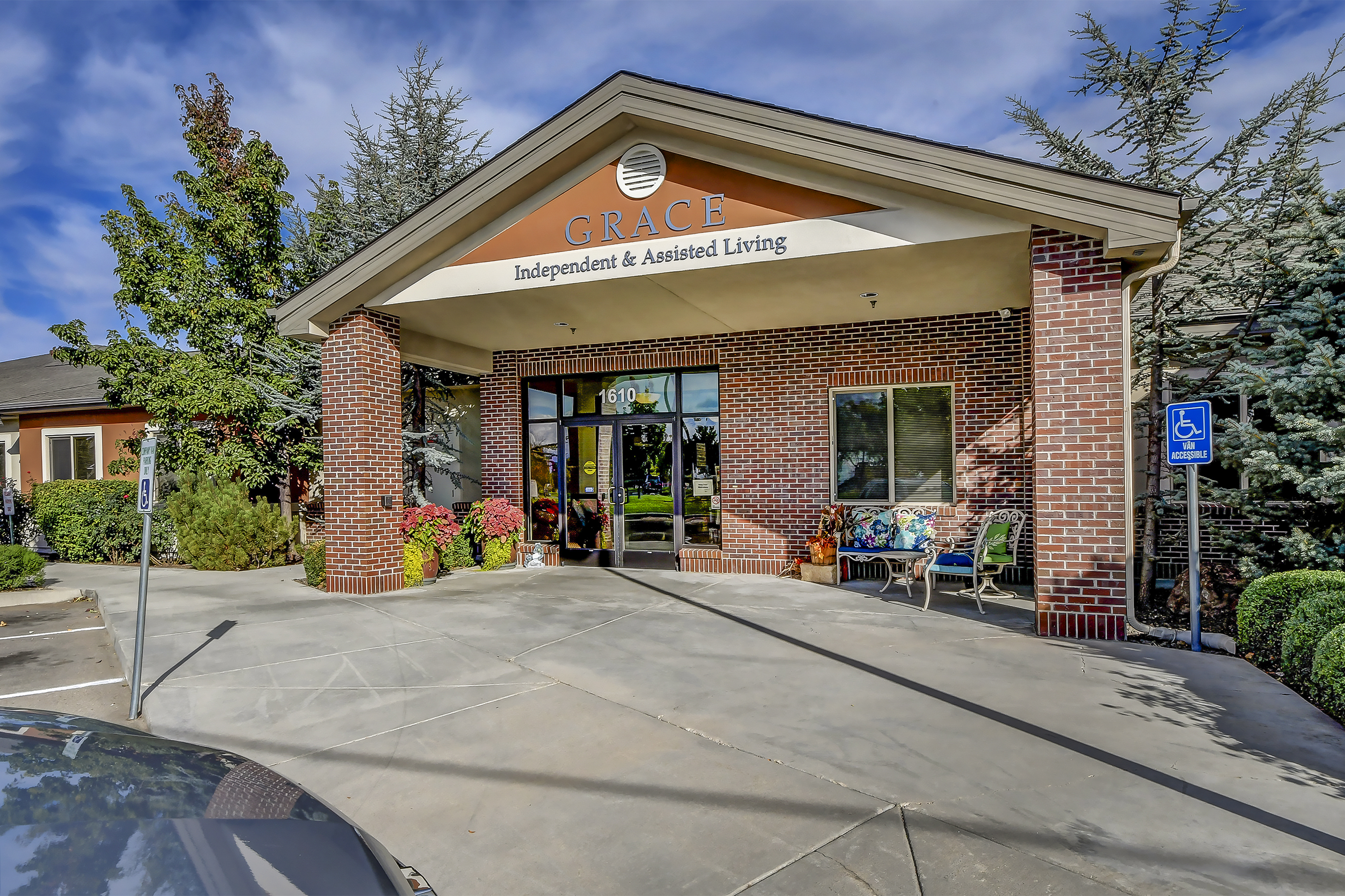 Nampa Assisted Living Assisted Living Senior Care in Boise