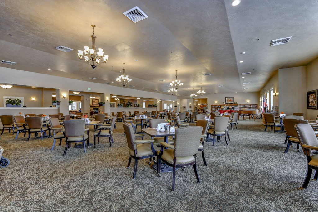 Twin Falls Assisted Living Assisted Living Senior Care In Boise Grace Ass