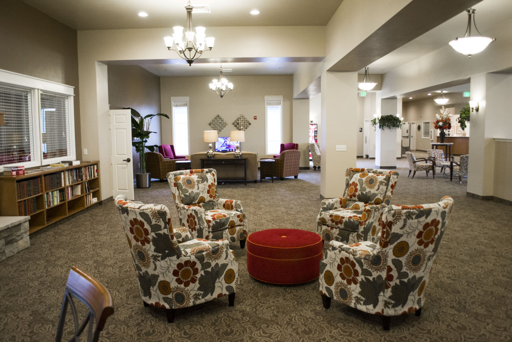 Twin Falls Assisted Living Assisted Living Senior Care in Boise