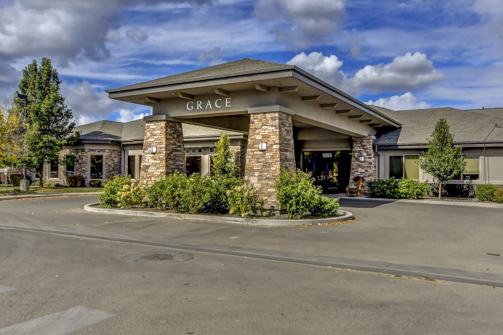 Meridian Assisted Living Assisted Living Senior Care In Boise Grace Assis