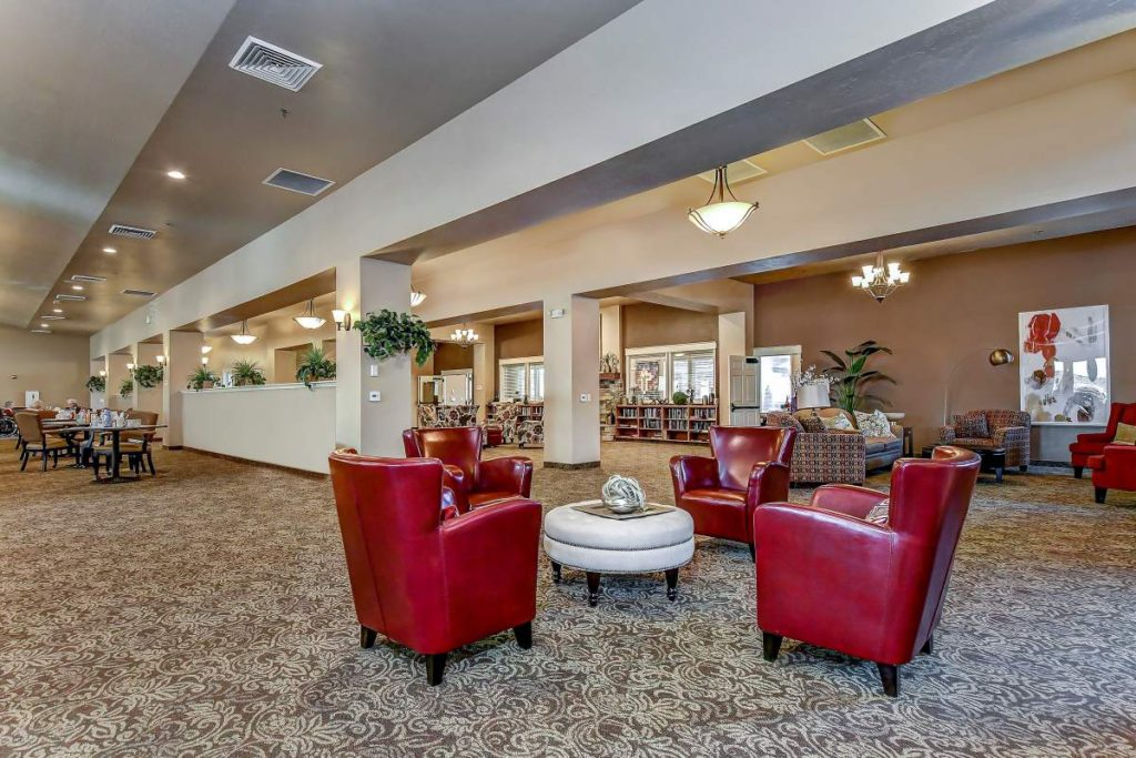 Twin Falls Assisted Living Assisted Living Senior Care