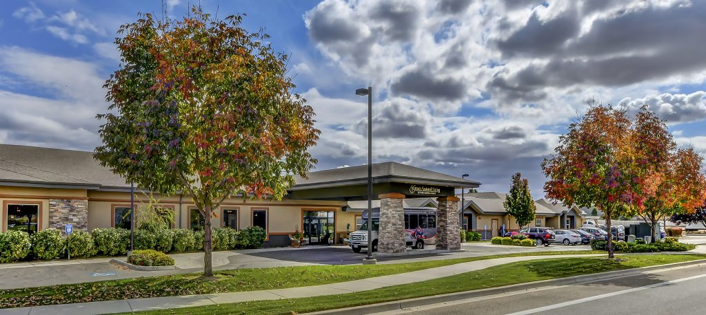 Boise Englefield Assisted Living Assisted Living Senior Care