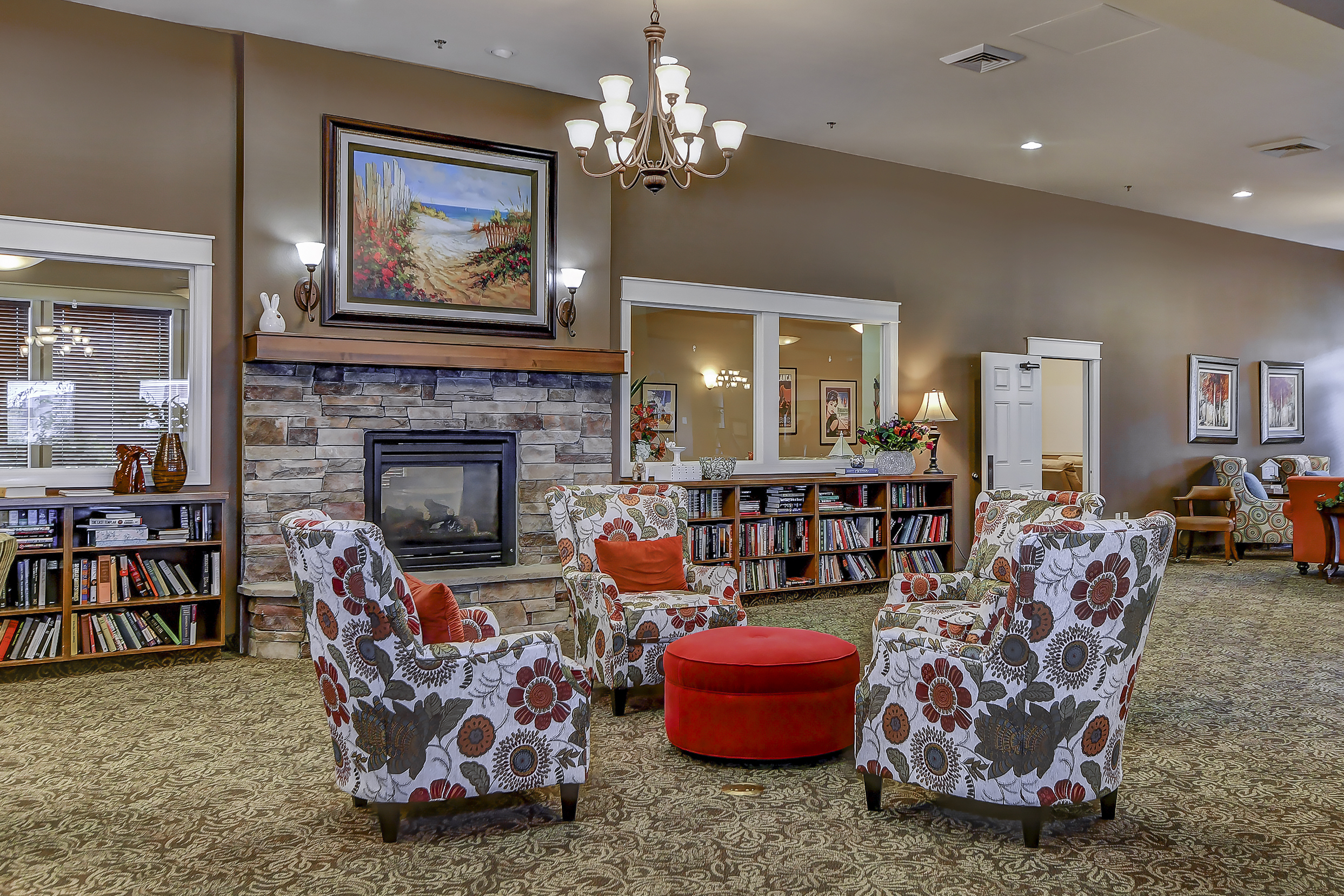 Boise Englefield Assisted Living Assisted Living Senior Care In Boise G