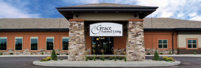 Twin Falls Welcomes New Grace Facility!
