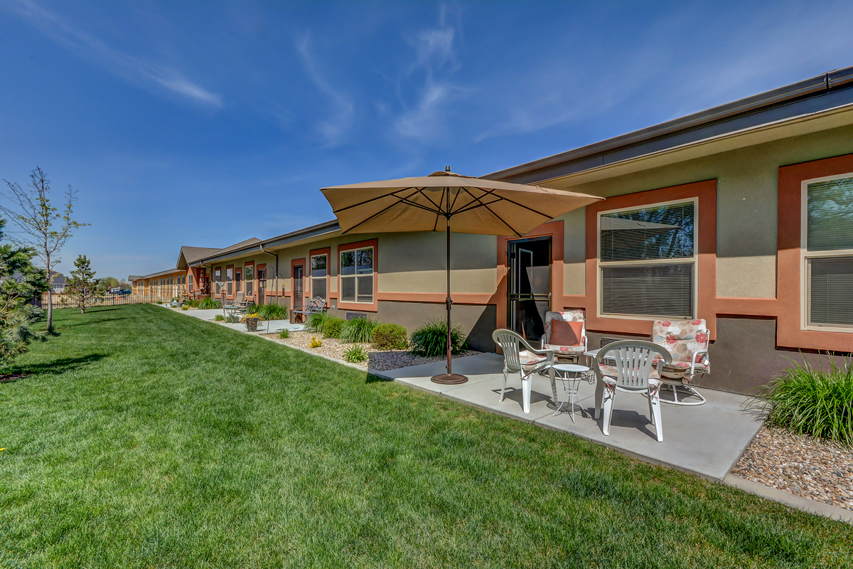 Boise State Street Independent Amp Assisted Living