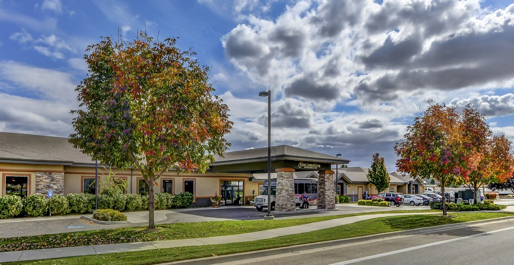 Assisted Living Boise Englefield